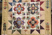 Kim Diehl quilts  / by Diane Nelson