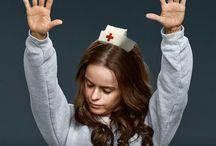 Nursing Life / by Darcy Buell
