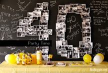 Party Planning / by Kelly Westover