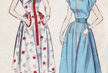 1950s Fashion / by Christine Misterka