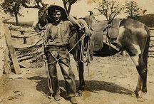 Vintage Cowboy / by Maw Jory