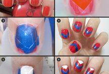 Beauty Nails & Co / by Monika Sylvester