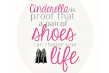 SHOES Want them all! / by madelaine