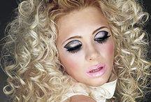 Hair / by Melanie Rozenbeck-Beste