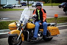 Hearts on Fire Ride to Burn Camp 2014 / by Hal's Harley-Davidson