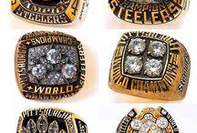 Steelers / by Popeye