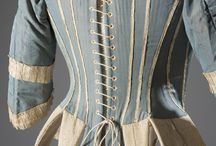 18th century and beyond fashion / by Jennifer Young