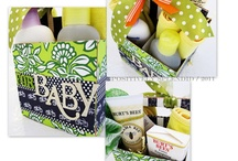 baby shower / by Joanna Sharghi-Shirley