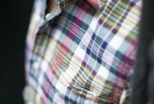 Men's Style & Fashion / by Courtney & Brittney