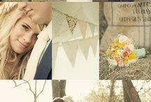 Wedded / by ElliGoulding