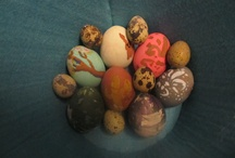 Easter / by Saraline Grenier