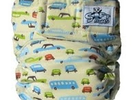 Retired SoftBums Shells / by SoftBums Cloth Diapers