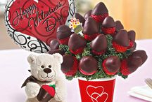 Valentine's Day Ideas / by Amanda Lara
