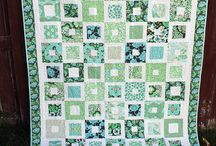 Charm Pack Quilts / by Flare Fabrics