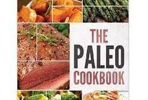 Paleo Diet / by Ashley Hooks