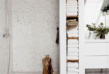 GROHE Dream Shower/Bathroom / by Adrien Beatty