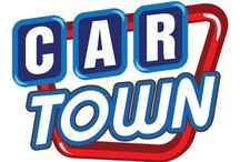 Nates Car Town Garage / Fun Facebook game / by Nathaniel Nord