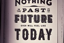 Quotes  / by AnaKarenina Reyes