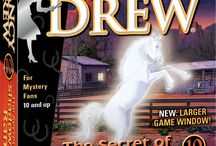 Nancy Drew #10: The Secret of Shadow Ranch  / by Nancy Drew Games