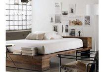 Habitaciones cool!!! / by Natalia Zaldúa