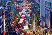 London / by Carlo A.