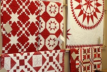 Two Color Quilts / by B Southie