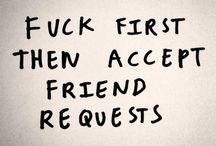 handwritten quotes / by Tind Silkscreen