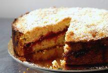 Bake, make and take (aka Food N' Stuff) / by Christin