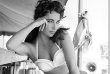 Vintage glamour / by Alessandra Petrillo