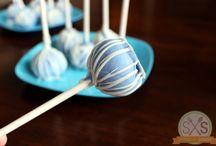 CREATIVOS CAKES POPS / Todo sobre los apetecibles cakes pops / by UNO:DOCE