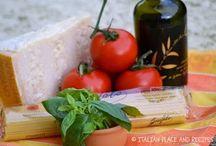 Italian Original Recipes / by Italian Places and Recipes