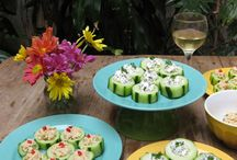 Recipes - Appys & Snacks / by Rose-Marie Haddad