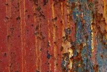 corrosion   / by Kelly Safran
