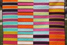 Modern Quilts / by Laura Norris