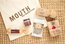 Blog + Press Mentions / Read all the articles, interviews, reviews and write-ups about Mouth, our CEO Craig Kanarick, and all of our wonderful indie makers! / by MOUTH
