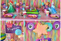 Party Ideas / by Nicole Craffey