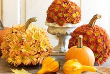 Autumn / A celebration of all things fall / by Jill Anoia
