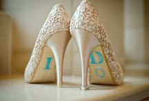 Shoes ! / by Tanya Allen