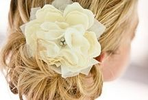 Wedding Hair Accessories / Some of our favorite accessories for your hair found on http://Tailored.co  / by Tailored