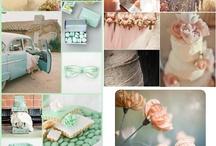 N&A Wedding / by Osnat Eldar SIGNATURE EVENTS