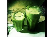 Juicing  / by Shayla Smith