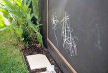 Backyard / by Denise Cornejo