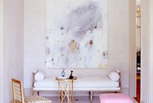 Living Room / by Sara Kate Studios