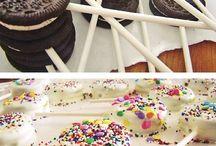 baking / by Sandra Alas