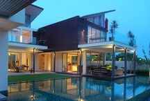 Dream House :)) / by Kaanan Shah