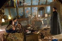 A Fanorish Room / Whimsical and a bit Steampunk / by Adalune
