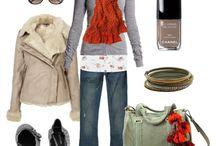 Wish I had style  / by Sharon O