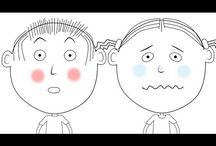 Feelings-School Counseling / by Mom of 3