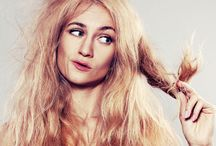 My Hair Needs To Be Perfect / by Josie Cameron