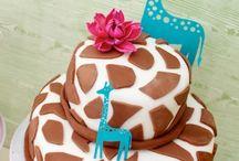 cake / by Violet AlfredWesley